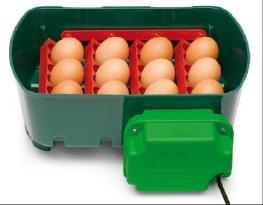 Líheň kuřat Covina otáčení vajec motorem