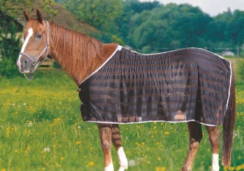 Deka pro koně nylonová