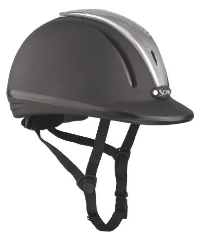 Jezdecká helma Sonic