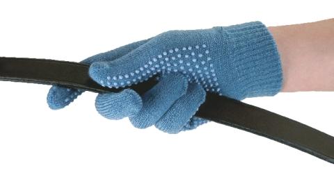 Jezdecké rukavice Magic Grippy