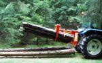 Lesnický drapák Fransgard HZ2300