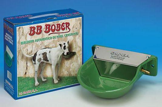 Hladinová napáječka pro psy Bober