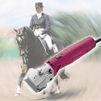 strojky na stříhání koní