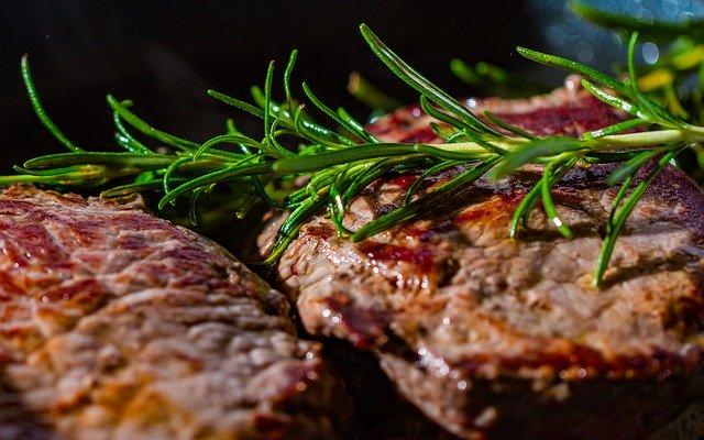 Zrání vepřového masa