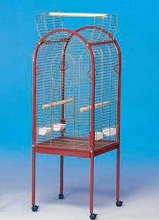 Klec Sara C2 pro papoušky