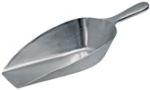 Lopatka na krmivo hliníková