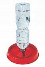 Napájecí miska pro plastovou láhev